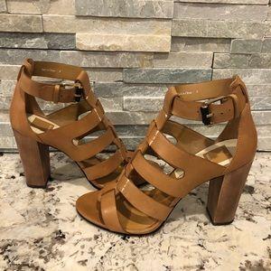 Dolce Vita Gladiator Sandal Size 9